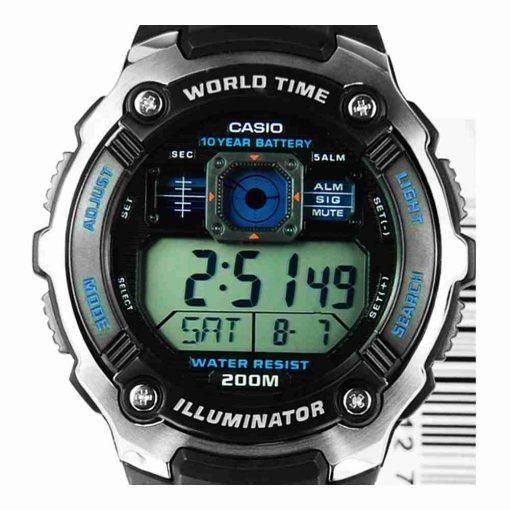 Casio AE-2000W-1AVSDF