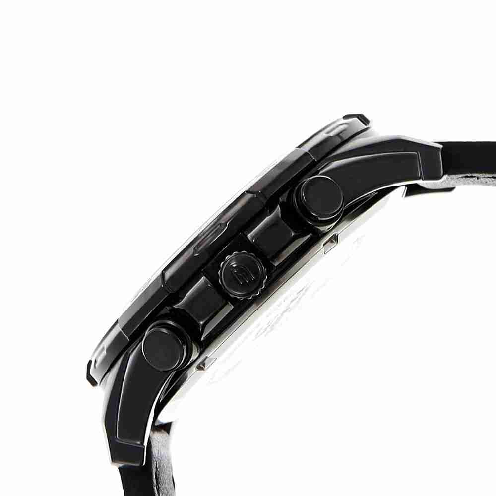 Jual Casio Edifice Efr 522d 1avdf Hitam Jam Tangan Pria Update 2018 Stainless Steel Black 535bk 1av3 Daftar Harga Terkini Dan Termurah