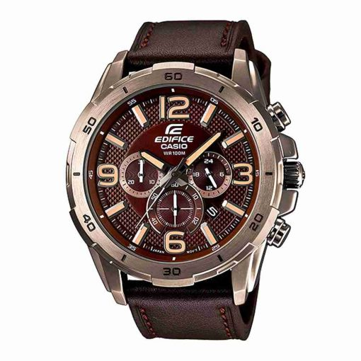casio edifice efr 538l-5av