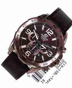 e8f5b4d0c501 Shop for Casio Edifice ETD-300D-5AVUDF Silver Strap Stylish Wrist Watch -  WatchCentre.PK