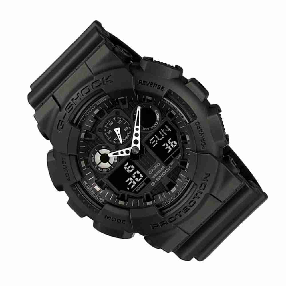 The product is already in the wishlist! Browse Wishlist · casio-g-shock-ga- 100-1a1dr 50bd3de66c90