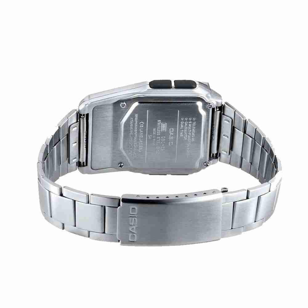 a329580538d Casio Data Bank DBC-32D-1ADF Wrist Watch - WatchCentre.PK