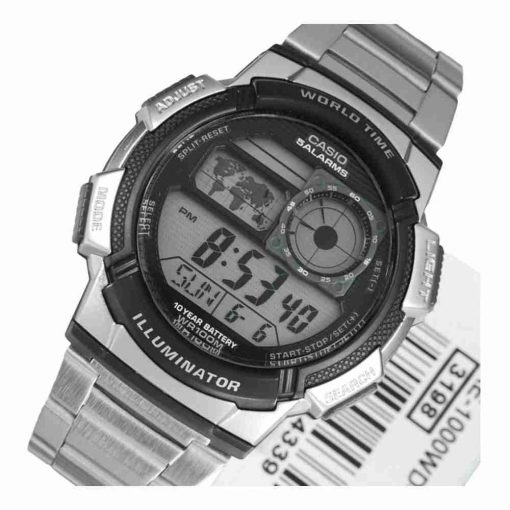 Casio Youth Watch AE-1000WD-1AVSDF Pakistan