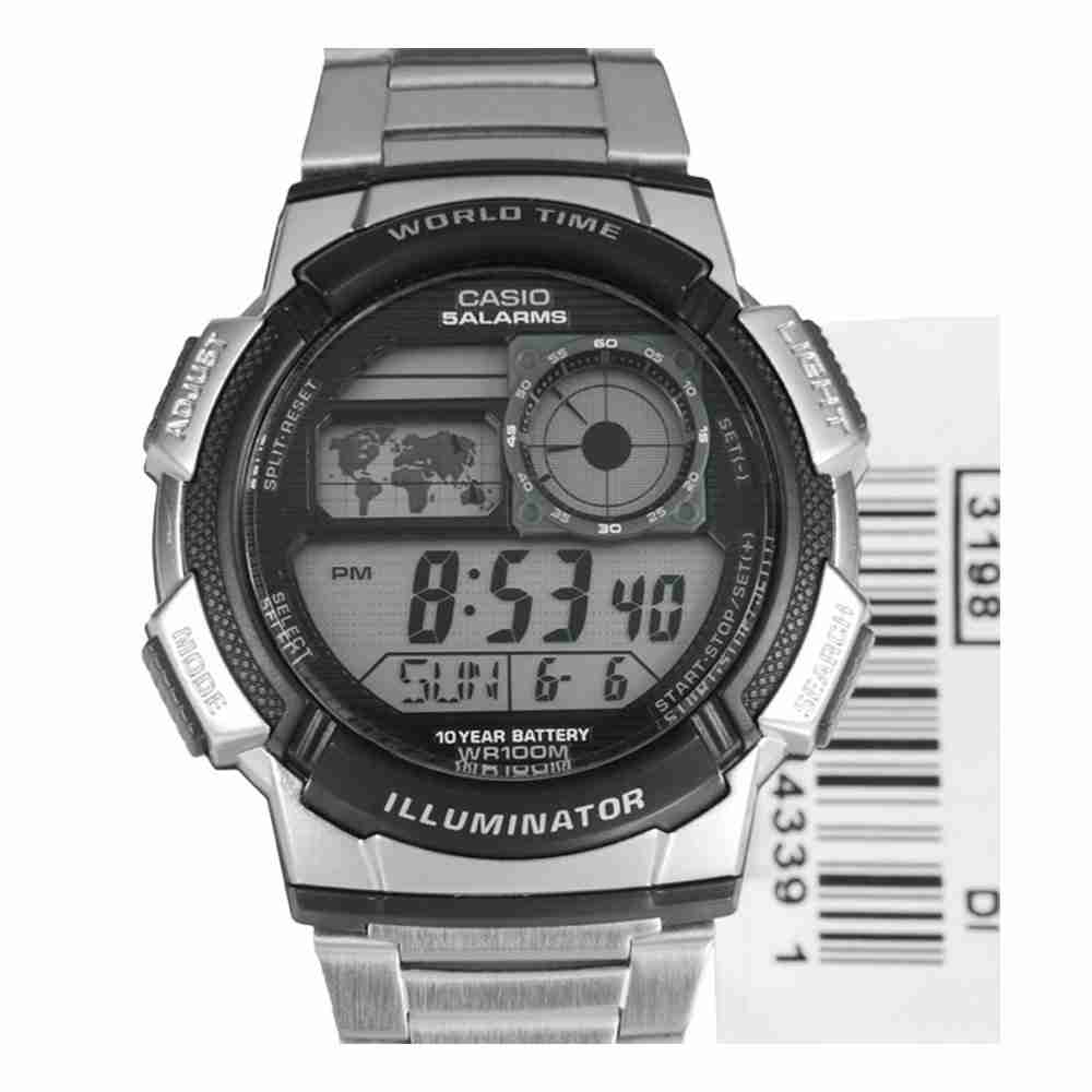 Casio Youth Watch AE-1000WD-1AVSDF Lahore