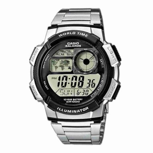 Casio Youth Watch AE-1000WD-1AVSDF Karachi