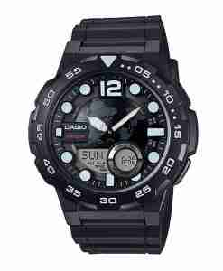 Casio AEQ-100W-1AVDF watch for men in islamabad