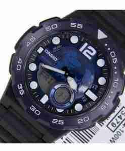 Casio AEQ-100W-2AVDF watch for men karachi
