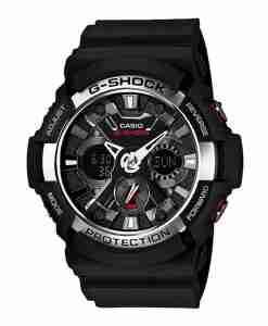 Casio-G-SHock-GA-200-1ADR