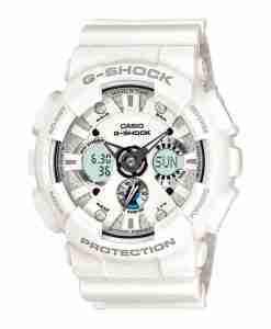 Casio G-Shock-GA-120A-7AHDR