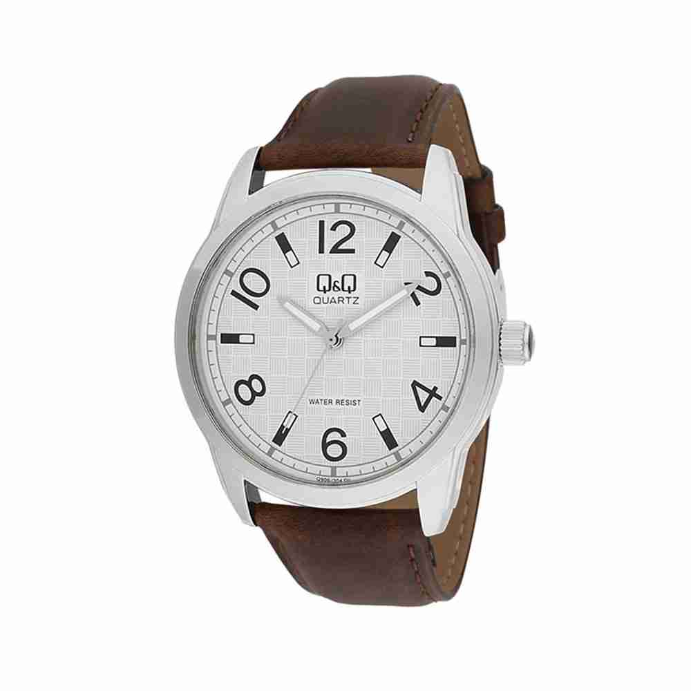 Q q q906 j304 analog wrist watch for men watchcentre pk for Q q watches