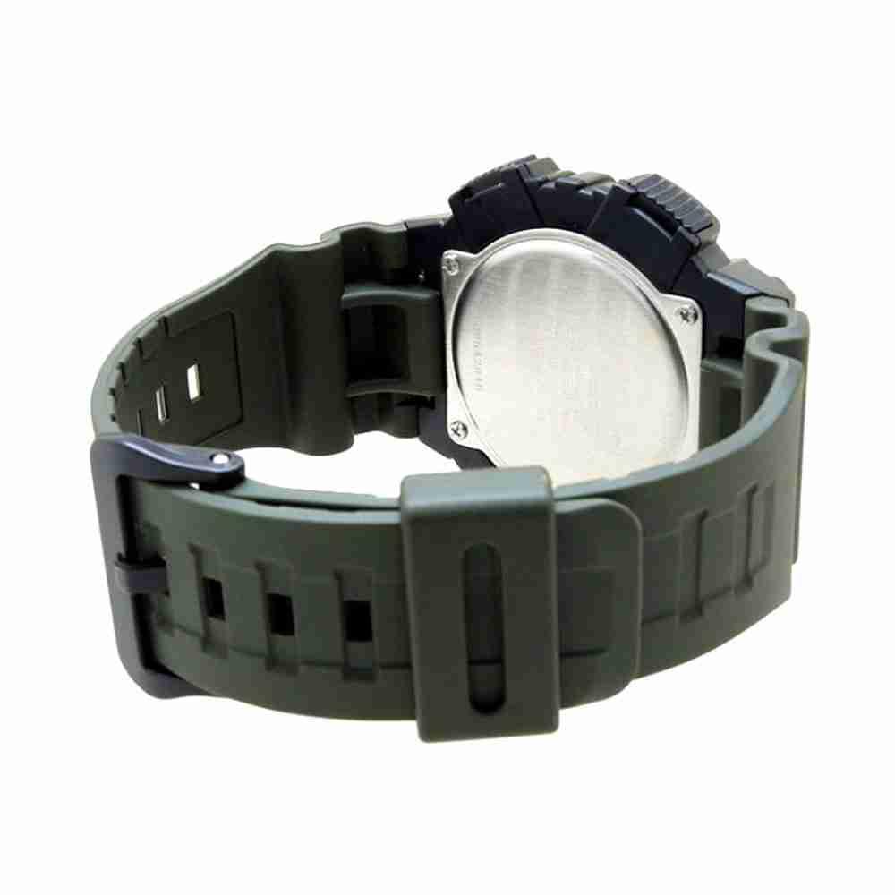 Casio Ae 1000w 3av Digital Youth Series Wrist Watch World Time 1a Original The Product Is Already In Wishlist Browse
