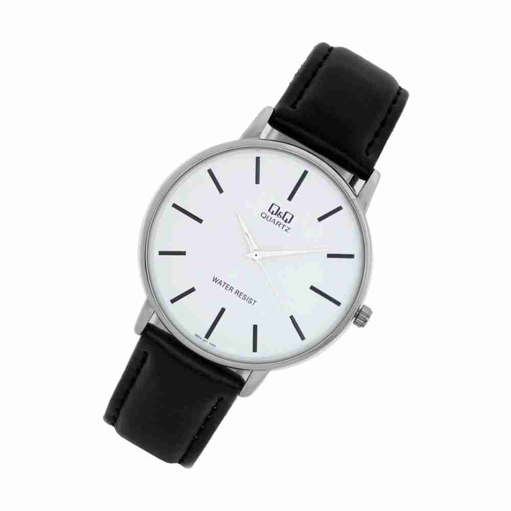 Q q by citizen q854j301 classic analog wrist watch watchcentre pk for Q q watches