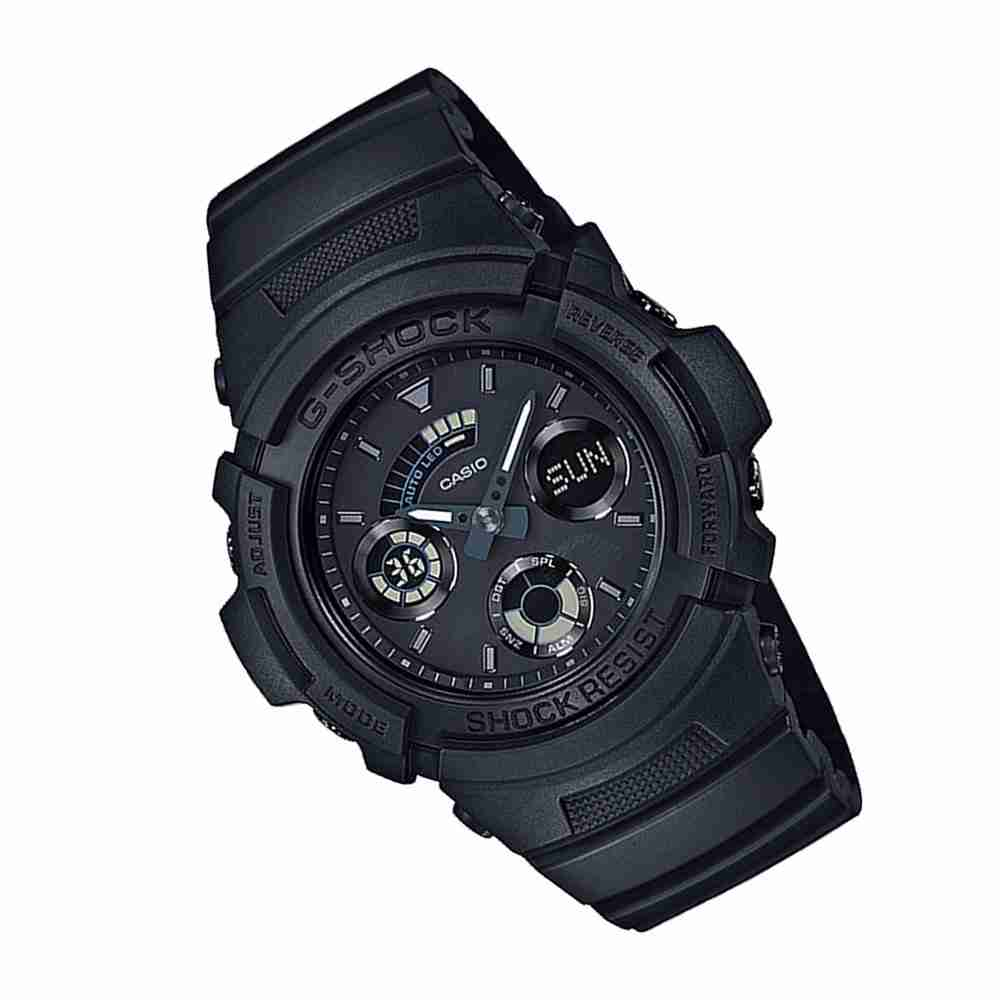 new concept 07e26 74ad7 Shop for Casio AW-591BB-1A G-Shock Series Men's Wrist Watch