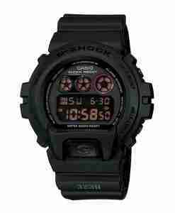Casio DW-6900MS-1