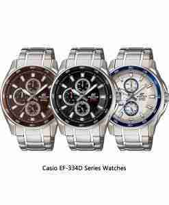 Casio-EF-334D-Edifice-Series-Watches
