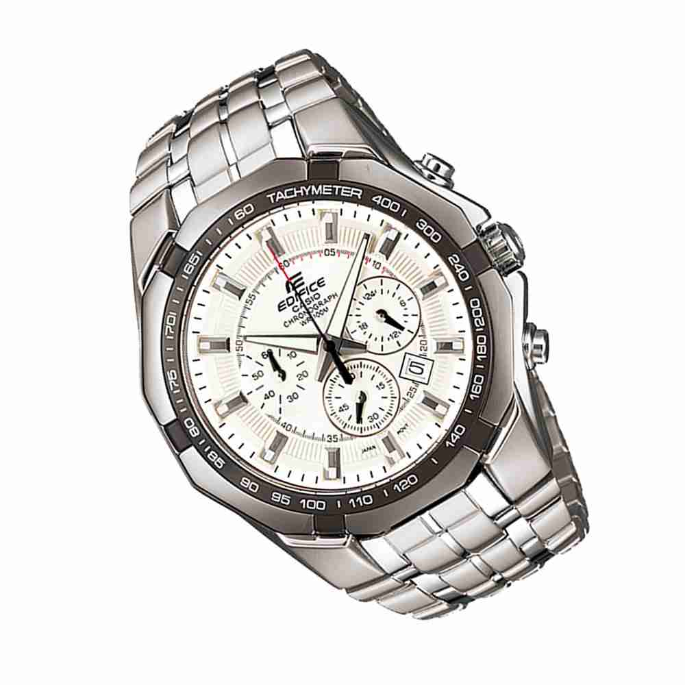 Shop For Casio Ef 540d 7av Edifice Series Mens Wrist Watch Efr 1av The Product Is Already In Wishlist Browse