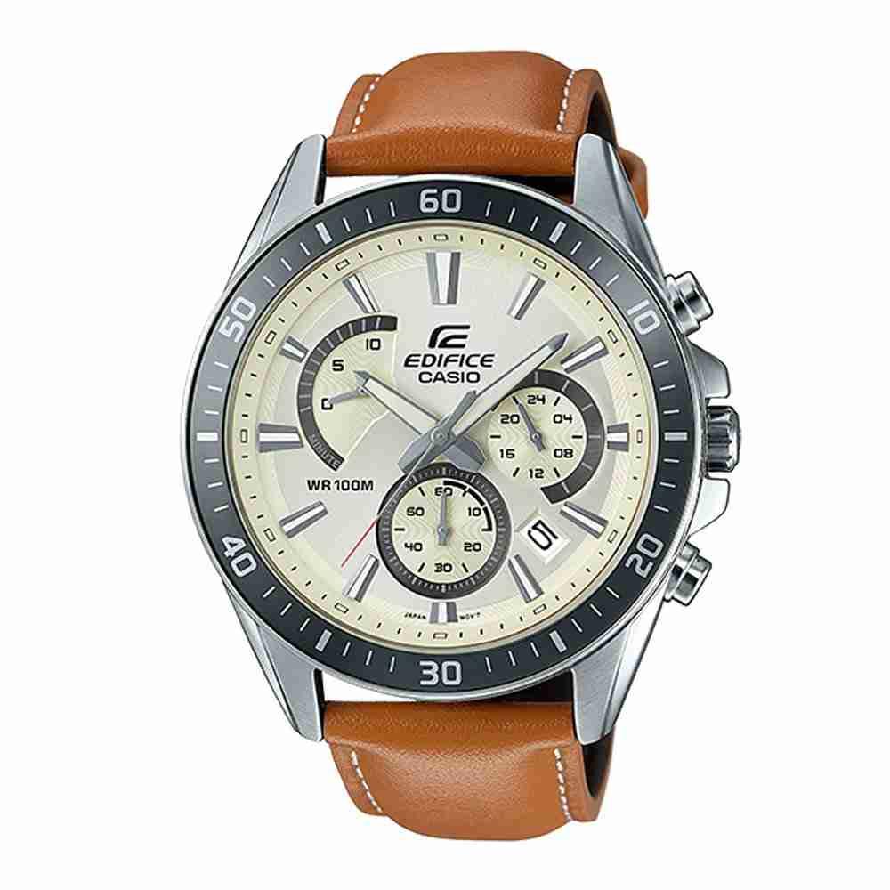 bdb917141a07 Shop for Casio EFR-552L-7AVUDF Edifice Series Men s Wrist Watch ...