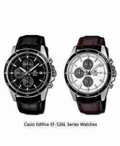 Casio-Edifice-EF-526L-Series