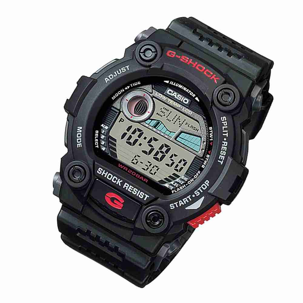 9458c0e977151 Shop for Casio G-7900-1 G-Shock Series Men s Wrist Watch ...