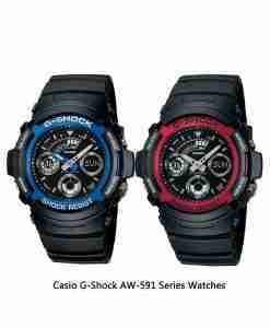 Casio-G-Shock-AW-591-Series-Watches