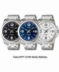 Casio-MTP-1314D-Series-Watches
