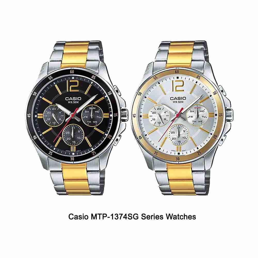 Casio-MTP-1374SG-Series-Watches