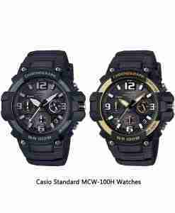 Casio-Standard-MCW-100H-Series-Watches