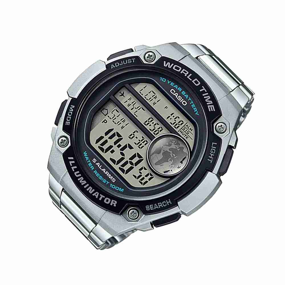 Casio Digital Watches Pakistan