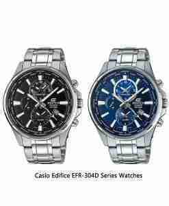 Casio-Edifice-EFR-304D-series-Watches