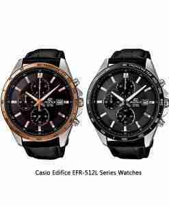 Casio-Edifice-EFR-512L-Series-Watches