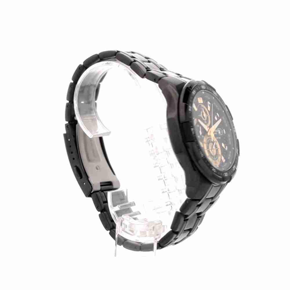 Shop for Casio EFR-539BK-1AV Black ion Plated Men s Watch ... 307313748