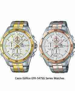 Casio-Edifice-EFR-547SG-Series