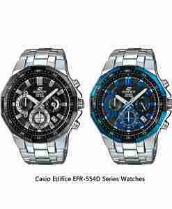 Casio-Edifice-EFR-554D-Series-Watches