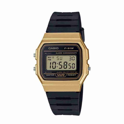 Casio F-91WM-9A Pakistan