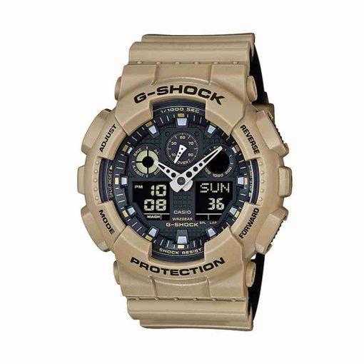 Casio-G-Shock-GA-100L-8A
