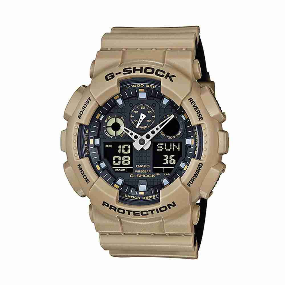 Casio-G-Shock-GA-100L-8A