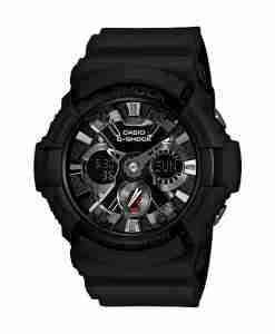 Casio-G-Shock-GA-201-1A