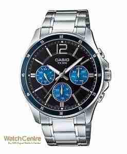 Buy Casio MTP-1374D-2AV Men's Wrist Watch Pakistan
