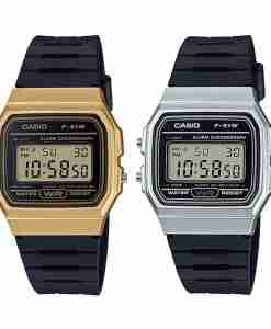 Casio Vintage Series F-91WM Pakistan