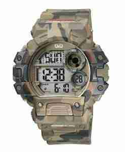 QQ M144J005Y Military Watch Pakistan