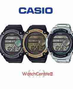 Watch Centre AE-3000W Series Watches
