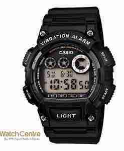 Casio W-735H-1AVDF Sporty Look Wrist Watch Pakistan