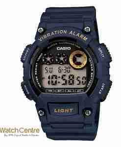 Casio W-735H-2AVDF blue sports digital wrist watch Pakistan