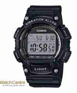 Casio W-736H-1AV Black Digital Sports Watch with 1 years battery life Pakistan