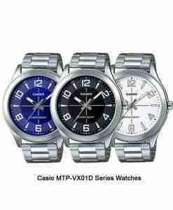 Casio-MTP-VX01D-Series-Watches