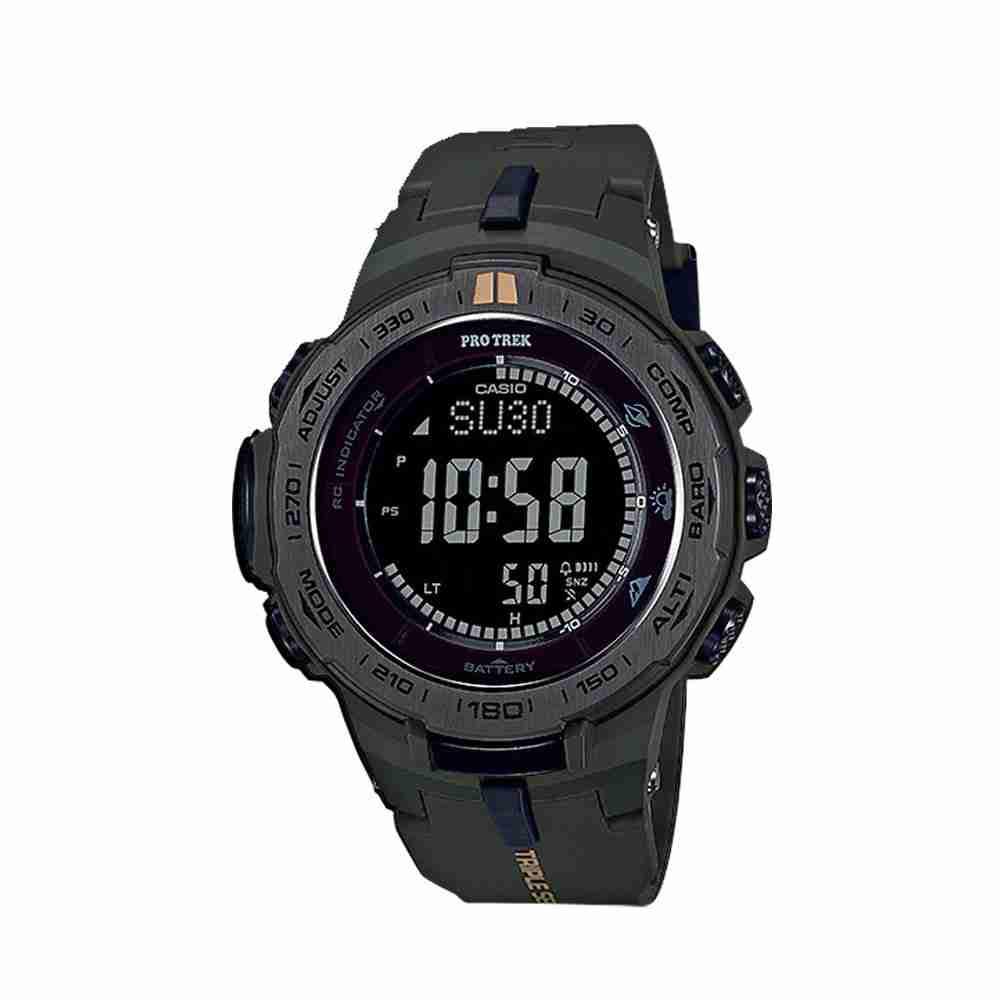 Casio-Protrek-3100Y-3DR