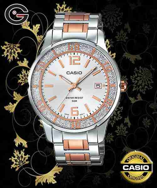 Casio Ladies Watch LTP-1359RG-7AV Pakistan