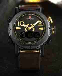 NAVIFORCE-Men-Sports-Watches