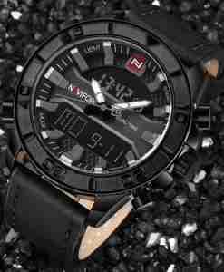 naviforce-NF-9114-Dual-Time-Men-Sport-Waterproof