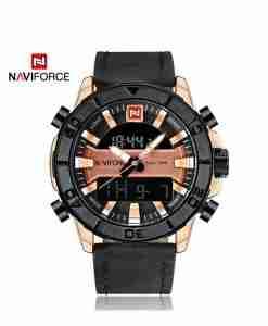 NF-9114-black-golend-dualtime-series